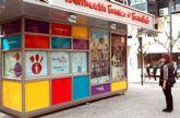 UPyD Murcia censura tener oficinas de Turismo abiertas sólo por las tardes durante las Fiestas de Primavera