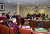 El ayuntamiento de Águilas liquida el presupuesto de 2012 con superávit
