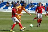 El Valur islandés supera al Cartagena en Pinatar Arena