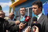 El Parque Industrial de Alhama de Murcia ha sido ampliado y ha visto mejorados sus accesos