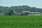 El 60 por ciento de las tierras cultivadas de la Región cumplen anticipadamente con la normativa europea de productos fitosanitarios