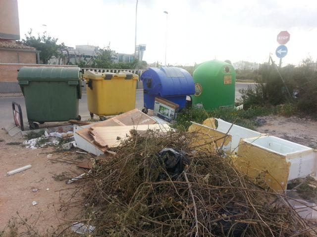UPyD pide responsabilidades por la penosa imagen de San Pedro en Semana Santa - 3, Foto 3