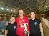 IV Trofeo del CONSELLER JOSE GARCIA ANTON celebrado en San Vicente del Raspeig ( Alicante)