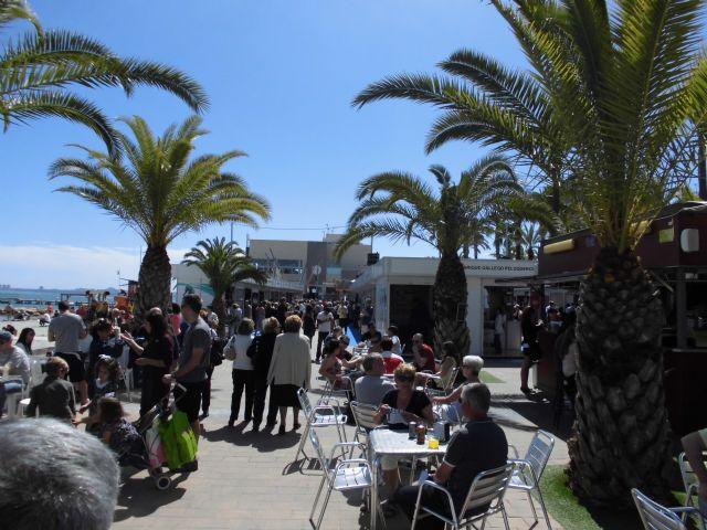 La Feria Outlet de Santiago de la Ribera se sigue superando - 2, Foto 2