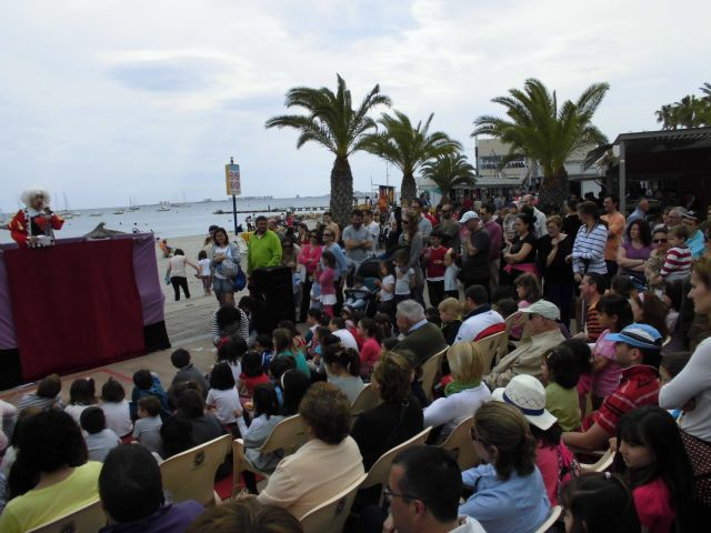 La Feria Outlet de Santiago de la Ribera se sigue superando - 3, Foto 3