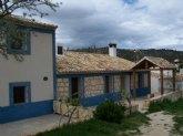 Agricultura impulsa en Moratalla la rehabilitación de las casas rurales de La Mata para promover el turismo y generar empleo