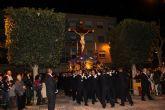 Extraordinaria Semana Santa 2013