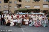 El grupo de Coros y Danzas Ciudad de Totana participa mañana en el Bando de la Huerta de Murcia