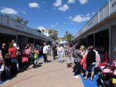 La Feria Outlet de Santiago de la Ribera se sigue superando