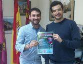 Una marcha en bicicleta solidaria con Lorca partir� desde Alicante el 11 de mayo