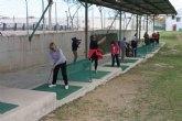 Golf para mayores y mujeres de Torre-Pacheco