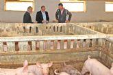 El Ayuntamiento de Puerto Lumbreras aprueba en Pleno Municipal cambios en beneficio de la ganadería
