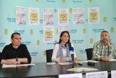 La biblioteca programa más de una treintena de actividades para una primavera activa y literaria