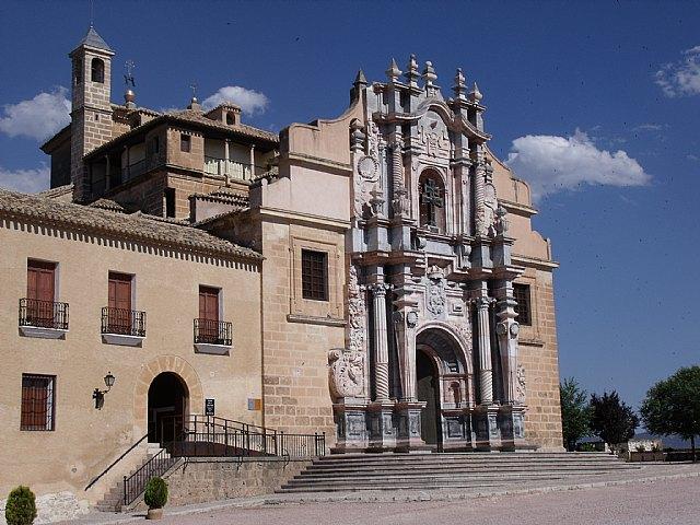 La Asociación Cultural El Cañico te lleva a Caravaca, Foto 1