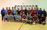 4º torneo amistoso hermanamiento Fuenmayor-Capuchinos: C.F.S.Capuchinos 6 - 1 A.D.Fuenmayor