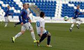 El Stjarnan islandés golea en Pinatar Arena
