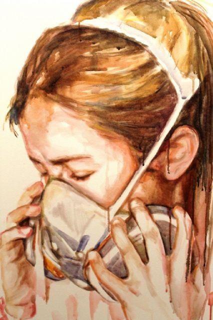 Verónica López-Briones escapa de la presión a través de su arte - 4, Foto 4