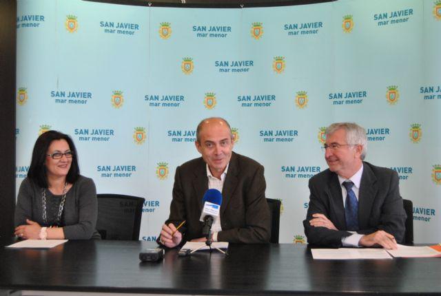 Los centros de Mayores de San Javier y Las Torres de Cotillas participan en un intercambio europeo con mayores de Portugal - 2, Foto 2
