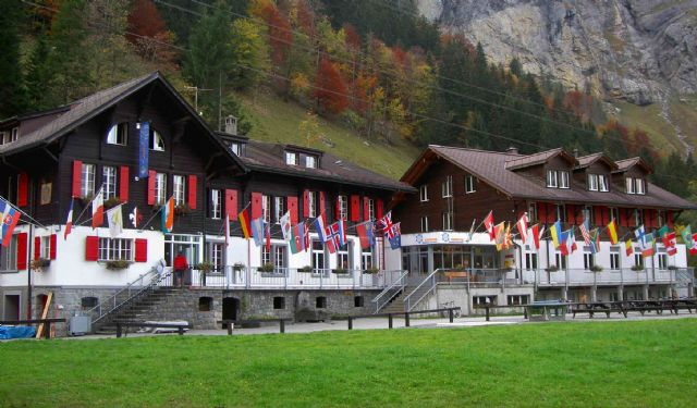 Cristina Durán, del Grupo Scout Severo Montalvo, es seleccionada como staff para el Centro Scout Internacional en Kandersteg (Suiza) - 2, Foto 2