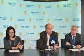Los centros de Mayores de San Javier y Las Torres de Cotillas participan en un intercambio europeo con mayores de Portugal
