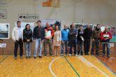 Ochenta artistas de diversos lugares de la geograf�a española participan en el IX Certamen Nacional de Pintura R�pida al Aire Libre