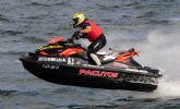 Antonio Costa competirá en la primera prueba del Campeonato de España de motos acuáticas el próximo fin de semana en Marbella