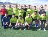 El equipo Recline se proclama campeón de Segunda División en la ultima jornada de la liga de futbol aficionado Juega Limpio