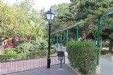 Un cambio en las luminarias del parque de La Cubana lograr� un ahorro anual de unos mil euros