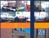 Se reabre la antigua biblioteca pública en la pedanía de El Paretón-Cantareros como sala de estudio y lectura