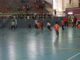 Mazarrón se enfrenta a Totana en una nueva jornada de Deporte Escolar