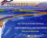 'Phicaria' se centra este año en los recursos naturales