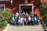 El Ayuntamiento comienza una serie de visitas que pretender dar a conocer a los niños del municipio la instituci�n