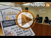 La feria del libro de Totana se celebrará del 18 de abril al 4 de mayo en la plaza de la balsa vieja con un amplio programa de actividades