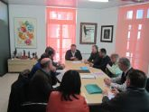 Nueva reunión para mejorar las tarifas del agua