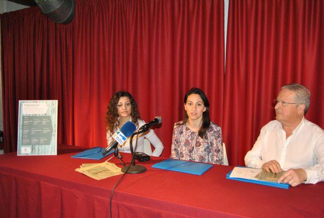 Santiago de la Ribera estrena programación teatral estable en el Príncipe de Asturias - 2, Foto 2