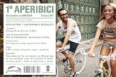 Totana acogerá el I Aperibici, una ruta cultural y gastronómica en bicicleta organizada el día 28 de abril por la nueva asociación sonIMAGINA