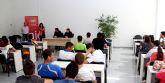 El Ayuntamiento y AJE Guadalentín organizan charlas de motivación empresarial para alumnos del IES Rambla de Nogalte