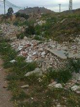 El PSOE de La Unión denuncia la proliferación de vertederos ilegales en el municipio