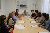 Se constituye la nueva asociación de Mujeres Empresarias y Emprendedoras en Puerto Lumbreras