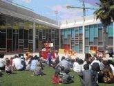 La Biblioteca Pública Municipal de Torre-Pacheco recibe el Premio Maria Moliner