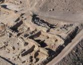 El Ayuntamiento de Totana presenta el proyecto del yacimiento argárico de La Bastida a los premios nacionales Hispania Nostra