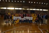ElPozo Murcia FS y DINA de Moscú firman tablas en un partido muy aguerrido (2-2)