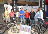 Puerto Lumbreras acogerá el próximo sábado la prueba de resistencia de MTB 'TREK 12 horas' en la que ya se han inscrito más de 400 deportistas