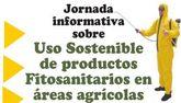 La concejalía de Agricultura organiza una jornada sobre el uso de productos fitosanitarios en áreas agrícolas
