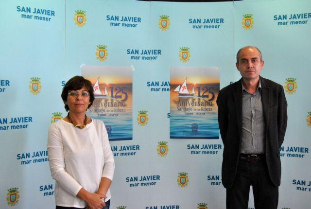 Santiago de la Ribera se vuelca con su 125 Aniversario - 1, Foto 1