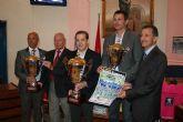 Presentado en Alcantarilla el XXIII trofeo Guerrita, prueba de la copa de España de ciclismo en ruta