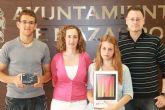 Entregados los premios de 'La Caza del Tesoro' del proyecto 'Di.Cual'