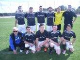 Finaliza la 1ª división de la liga de fútbol aficionado Juega Limpio, con el equipo 'Preel' como primer clasificado