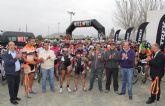 Comienza la prueba de resistencia 12 Horas de TREK en Puerto Lumbreras con más de 400 deportistas