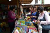 La Feria del Libro de San Pedro del Pinatar arranca con interesantes ofertas y actividades paralelas